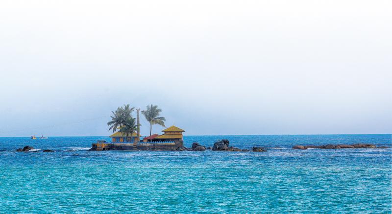 Islas del subcontinente indio