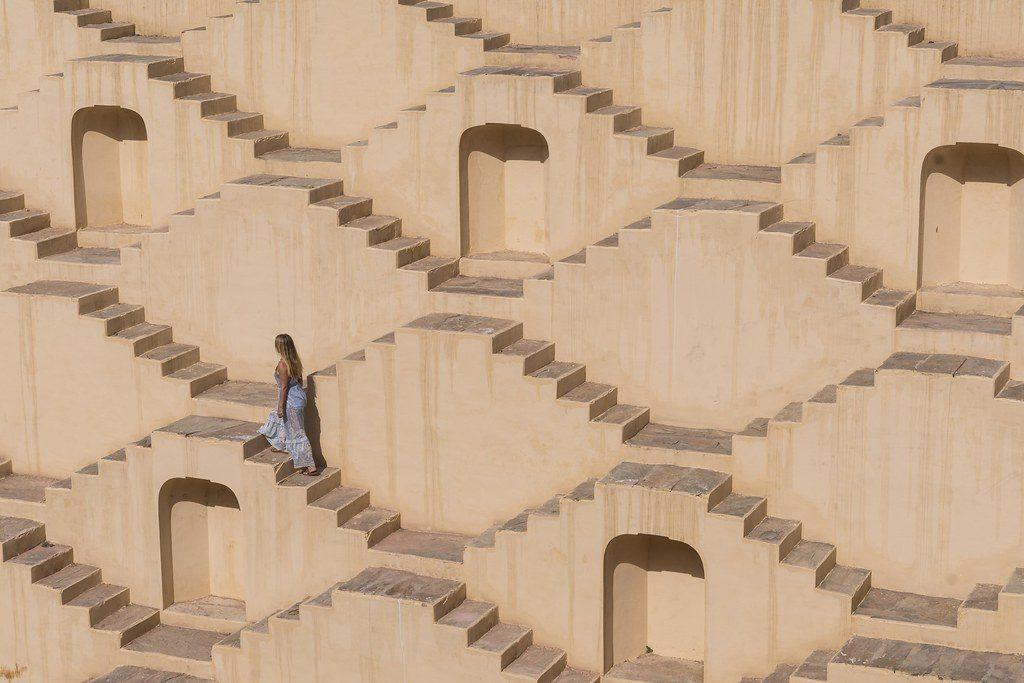 Lugares más instagrameables de India