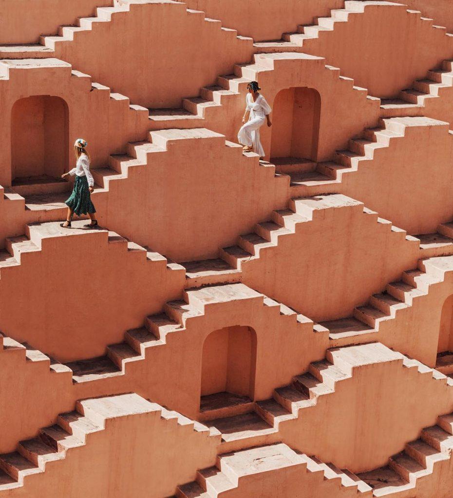 mejores viajes para 2021 panna meena ka kund en jaipur