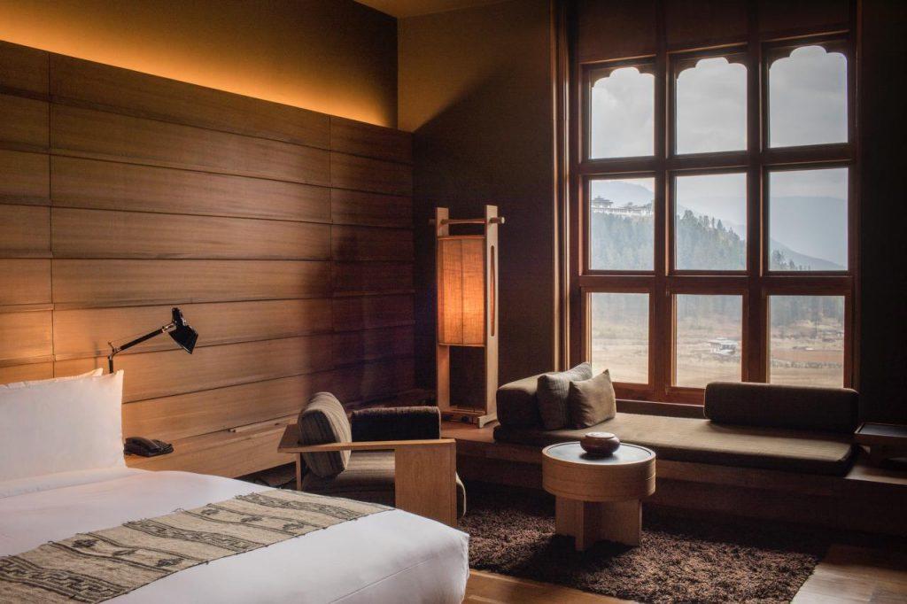 Suites del Amankora