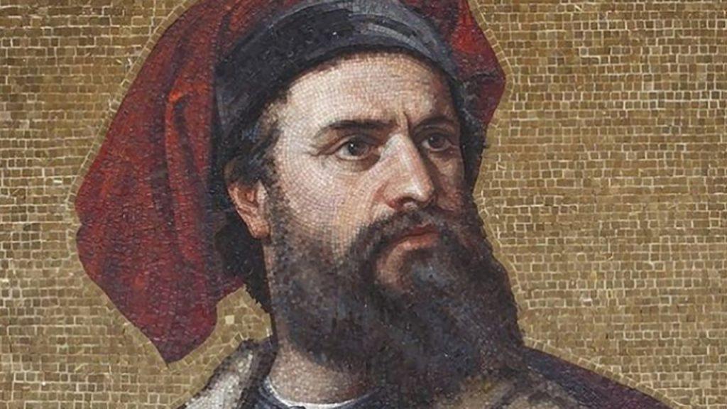 Marco Polo en Sri Lanka