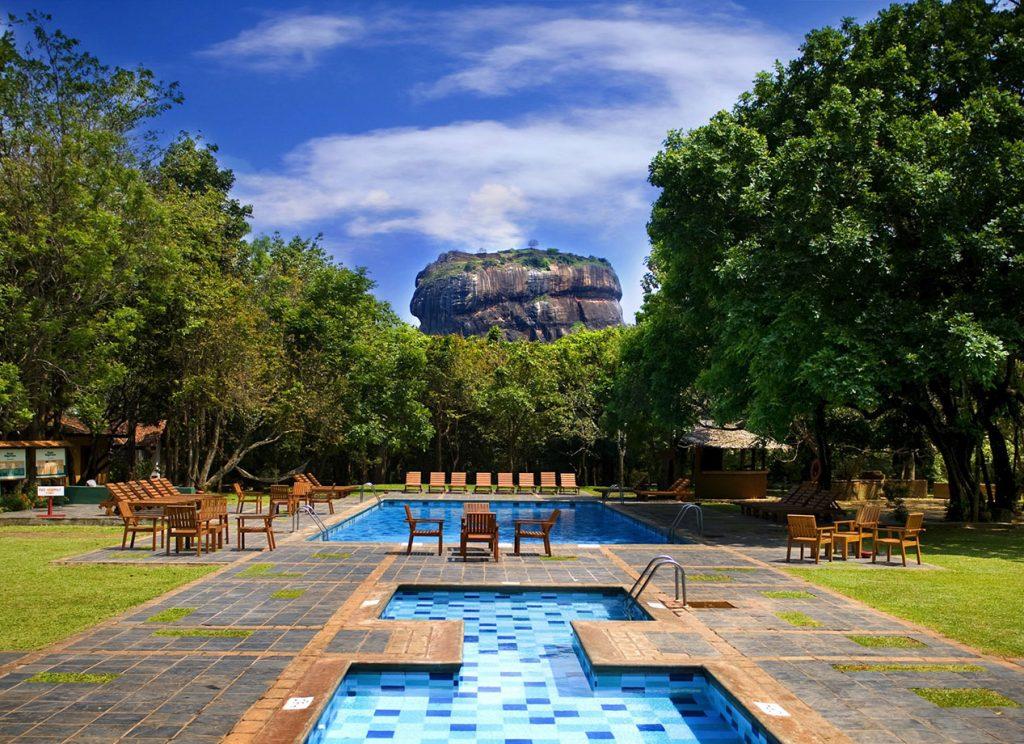 Hoteles en Sigiriya