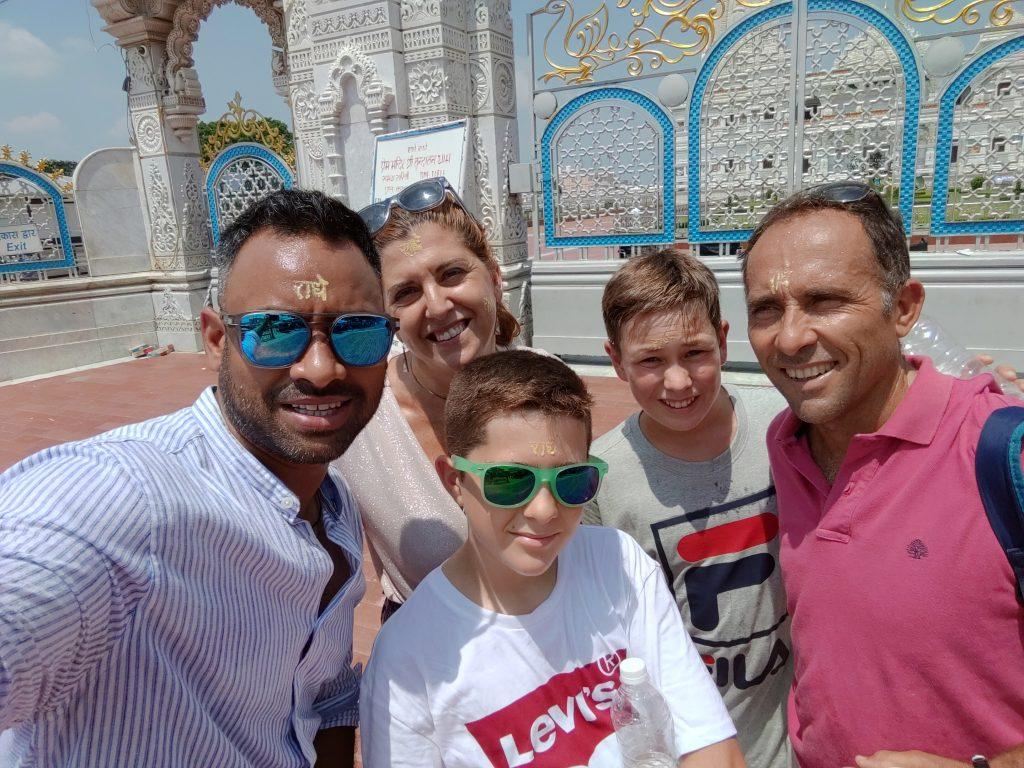 Viajar a India con guía acompañante en español