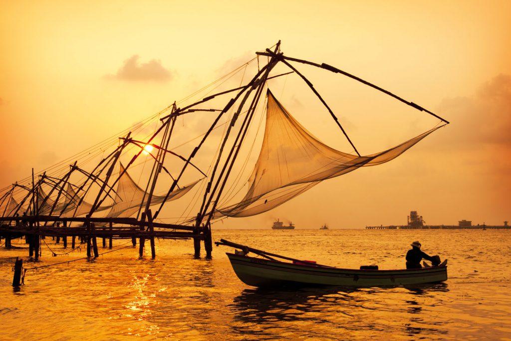 Que ver en Kerala