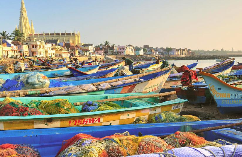 Mejores viajes para 2021 y Kerala