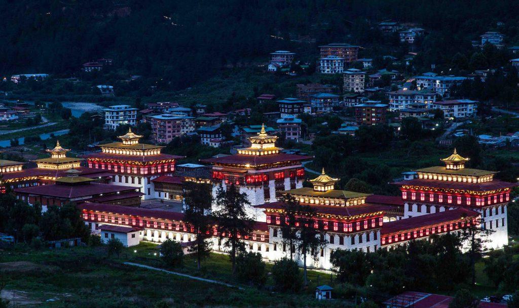 Viajar a Nepal en 2020