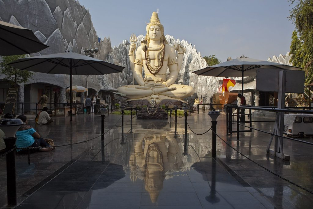 What to see in Bangalore