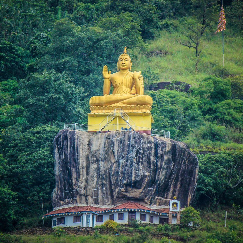Qué ver en Sri Lanka