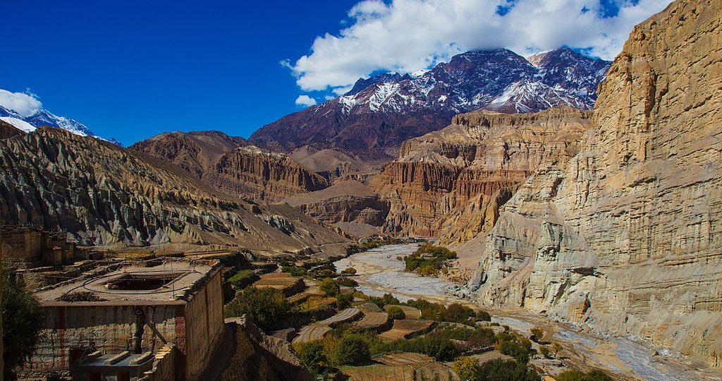 Qué ver en Nepal y los Himalayas