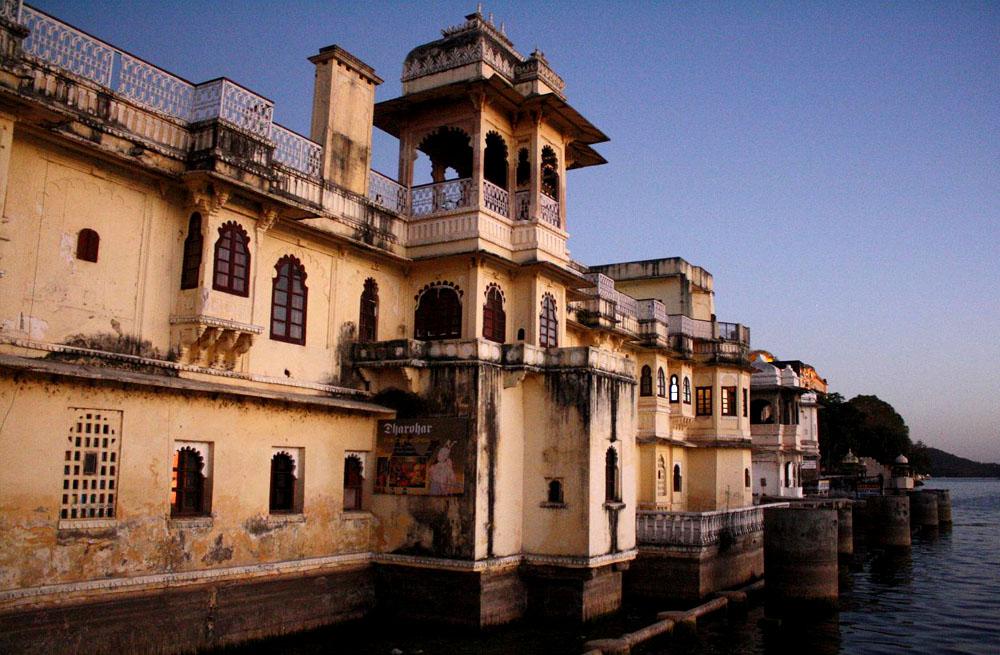 Haveli de Udaipur