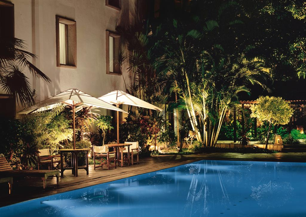 Mejores hoteles en Fort Kochi