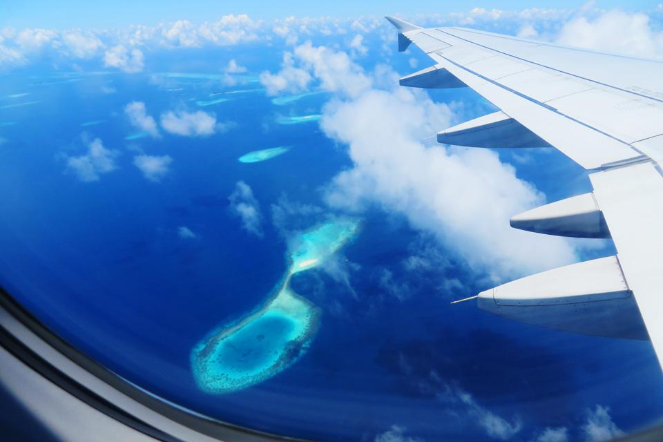 Viajar a Maldivas en 2020