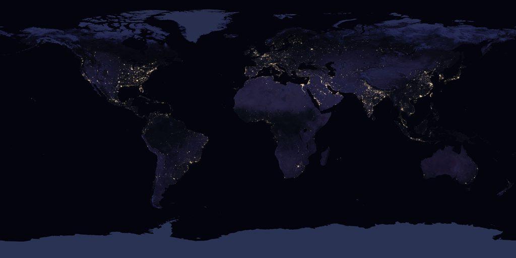 Día Internacional de las Luces