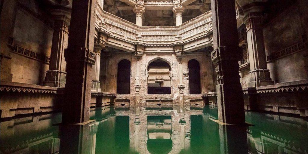 Lugares más masificados en India