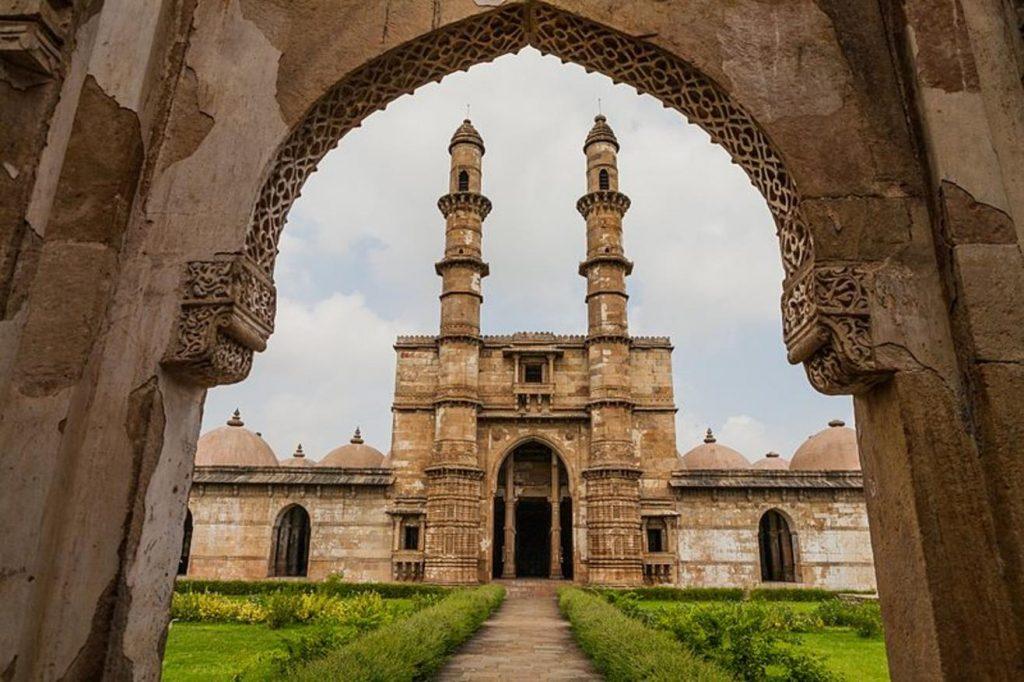 Lugares que ver en Gujarat