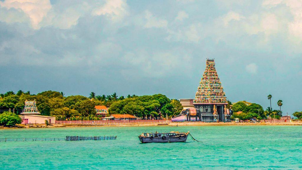 Qué ver en Jaffna