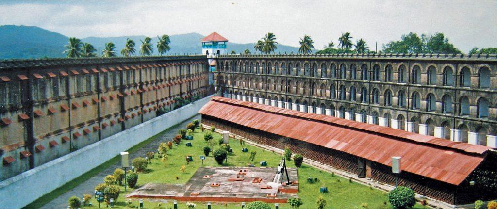 Que ver en Andaman y Nicobar