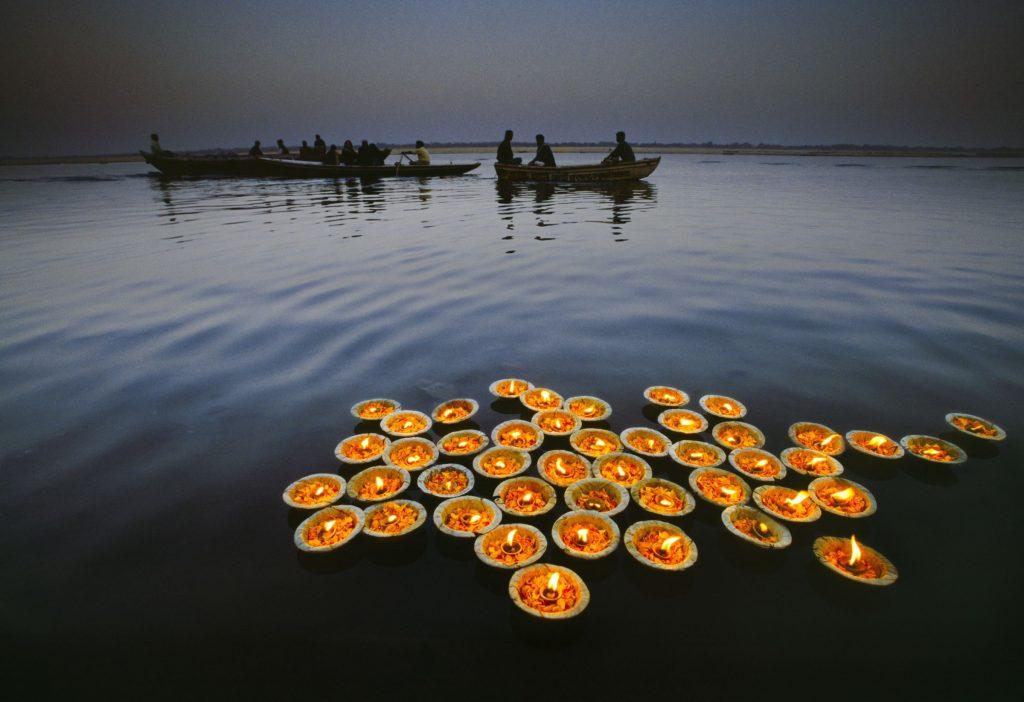 Varanasi y el Ganges