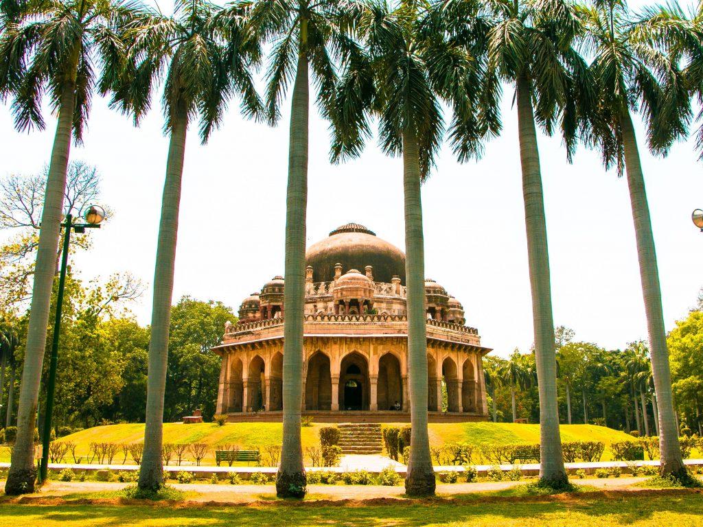 Qué hacer en Lodhi Gardens