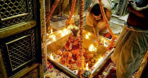 Templos de Varanasi
