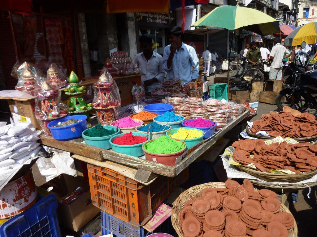 Qué comprar en Mumbai