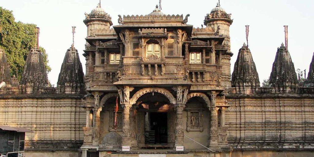 Templos de Ahmedabad