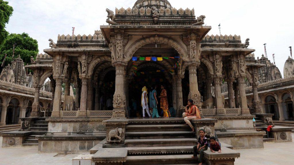 Templos famosos de India