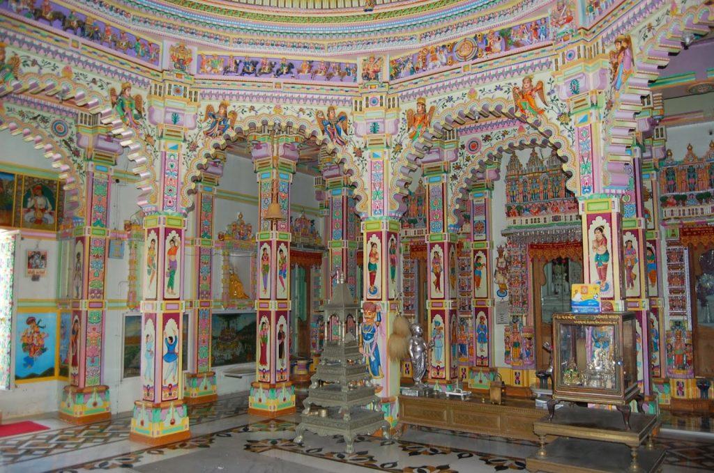 Que ver en Patan