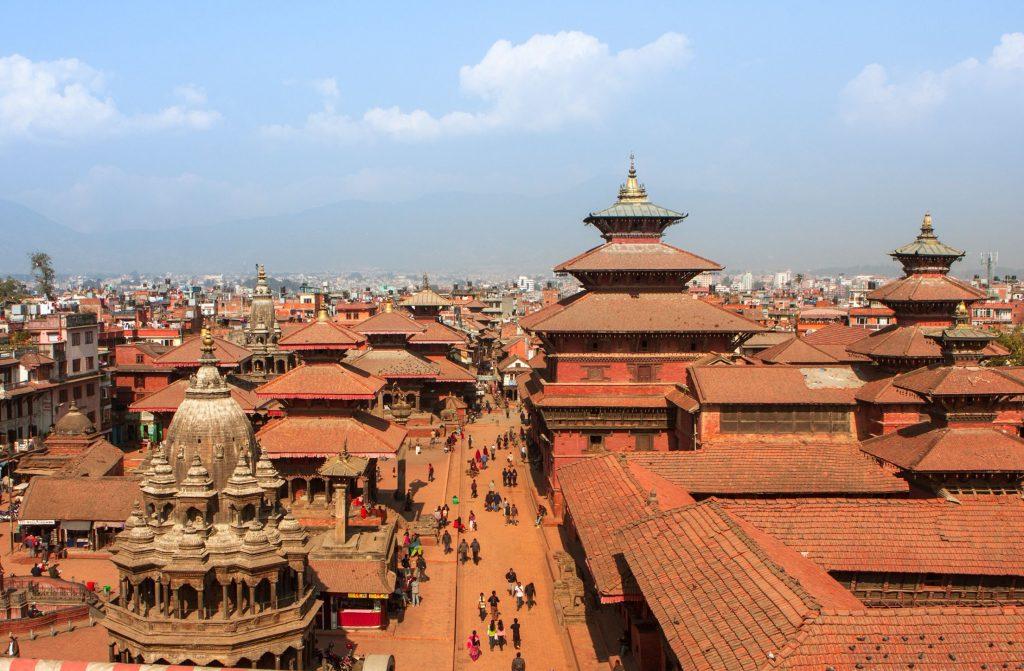 Durbar de Katmandú que ver