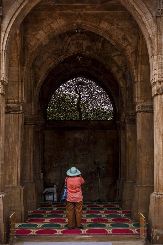 Qué ver en Ahmedabad