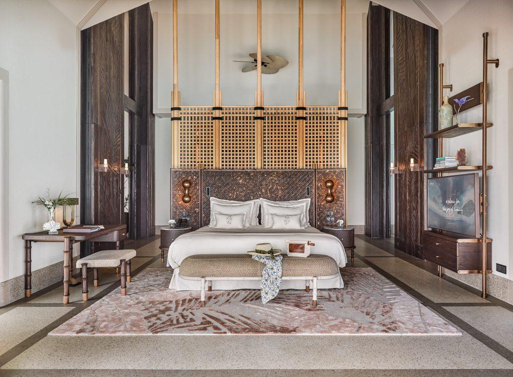 Villas de lujo en Maldivas