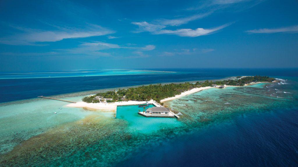 Mejores resorts en Maldivas