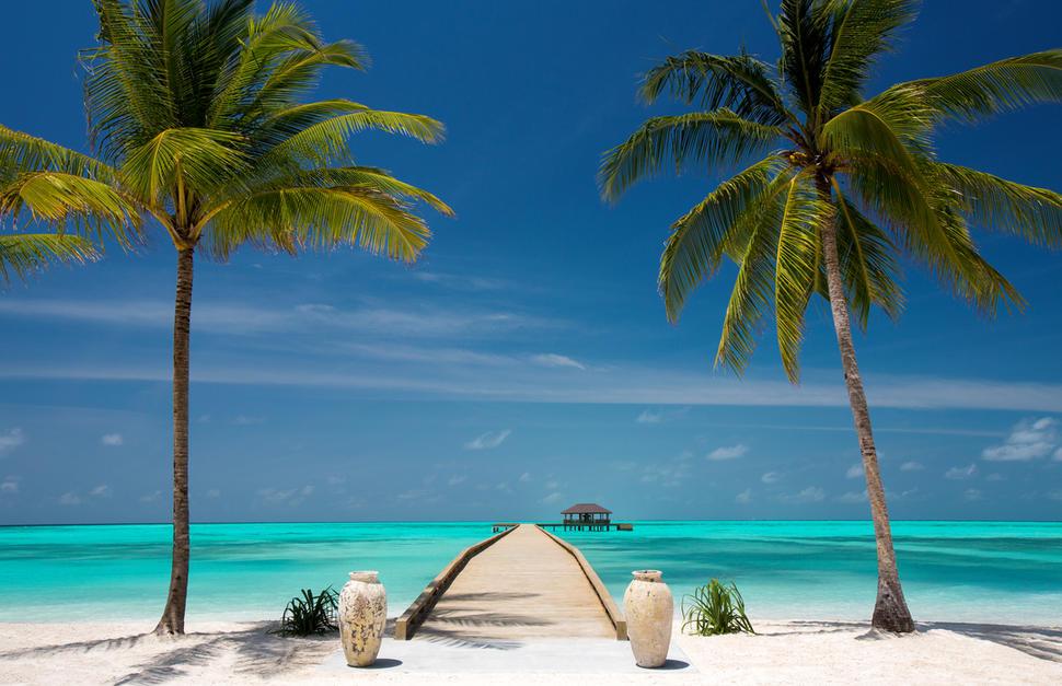 Resorts de Atmosphere en Maldivas