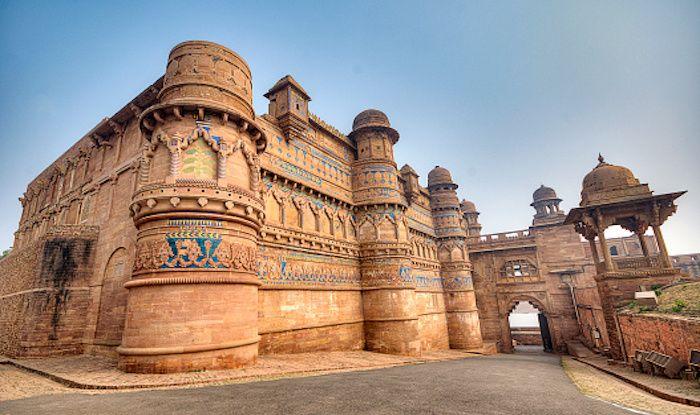 Mejores monumentos de India