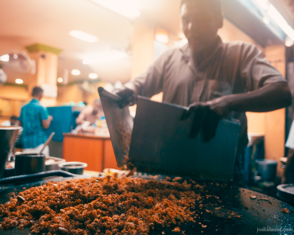 Gastronomía de Sri Lanka