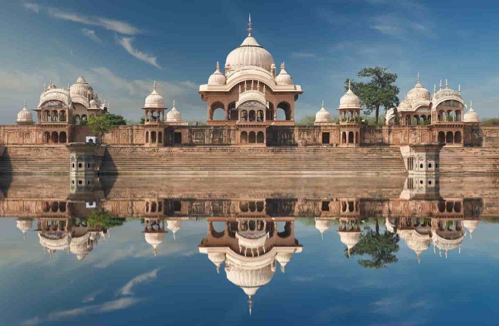 peregrinaciones en India