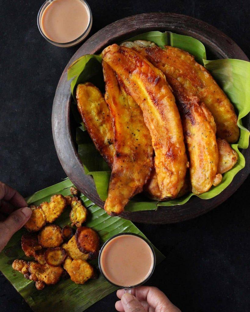 Qué comer en Kerala