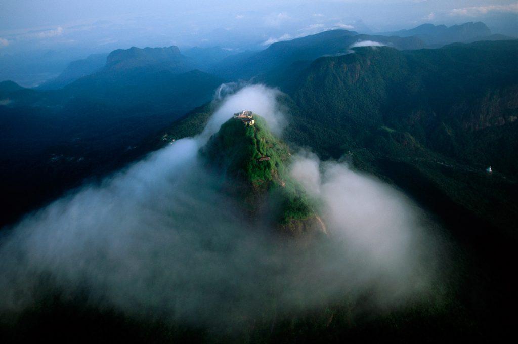 Cómo llegar a Adam's Peak