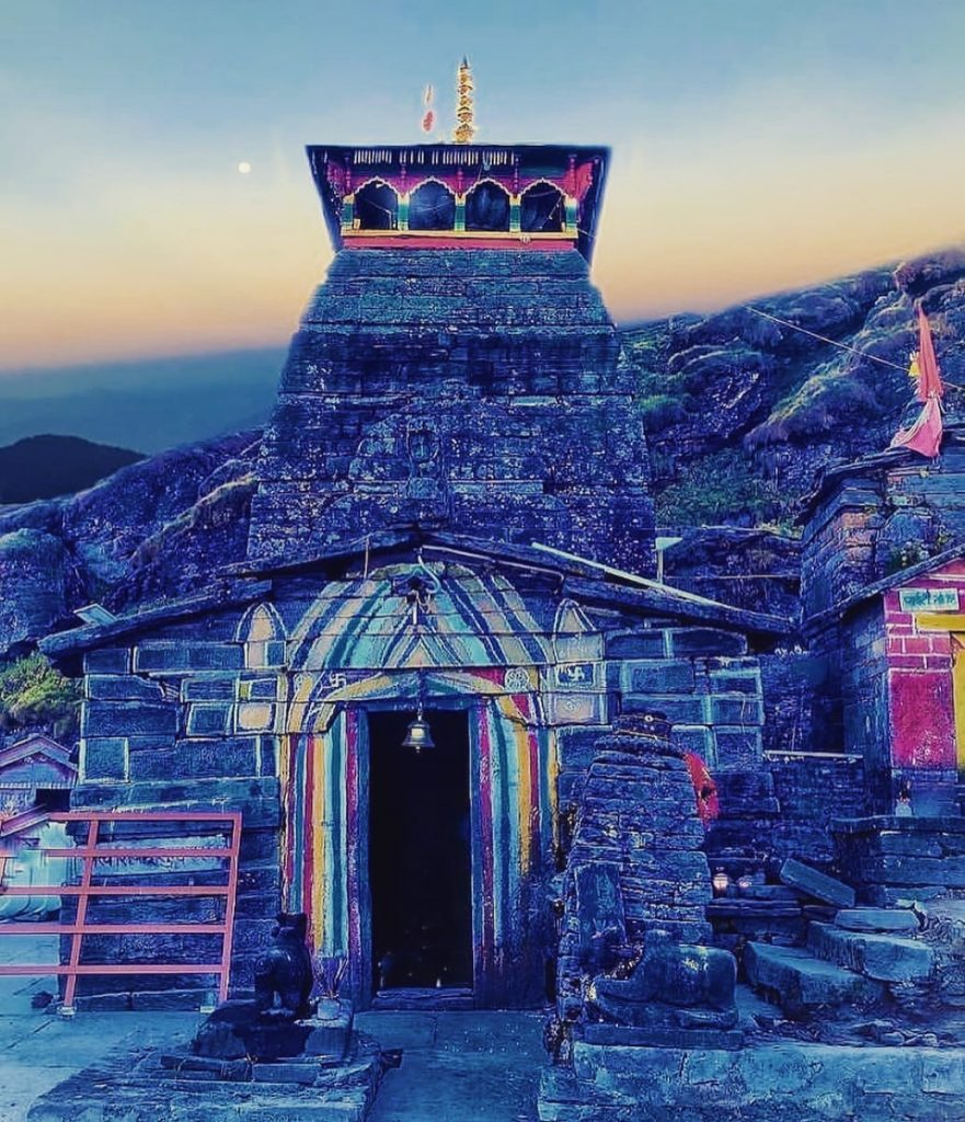 Templos perdidos de India