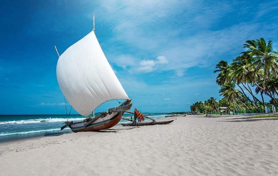 Lugares de Sri Lanka sin turistas