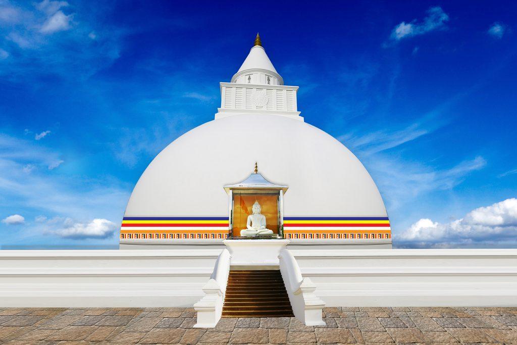 Templos de Sri Lanka