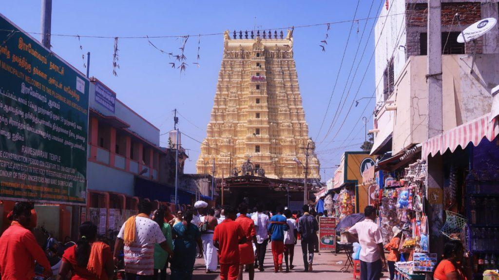 Que ver en India del Sur