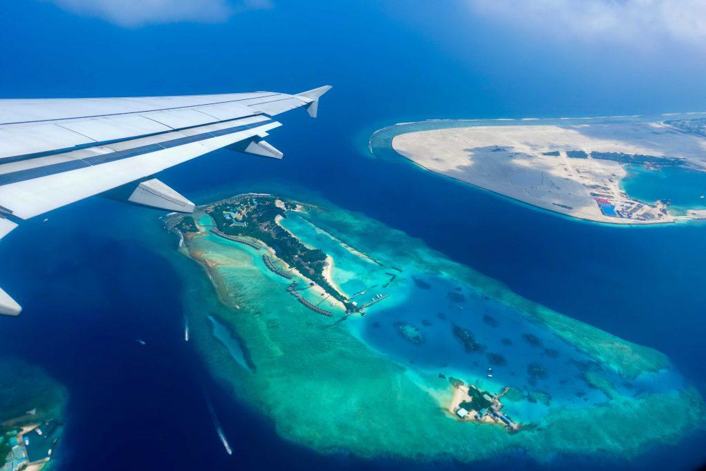 Vacuna COVID en Maldivas