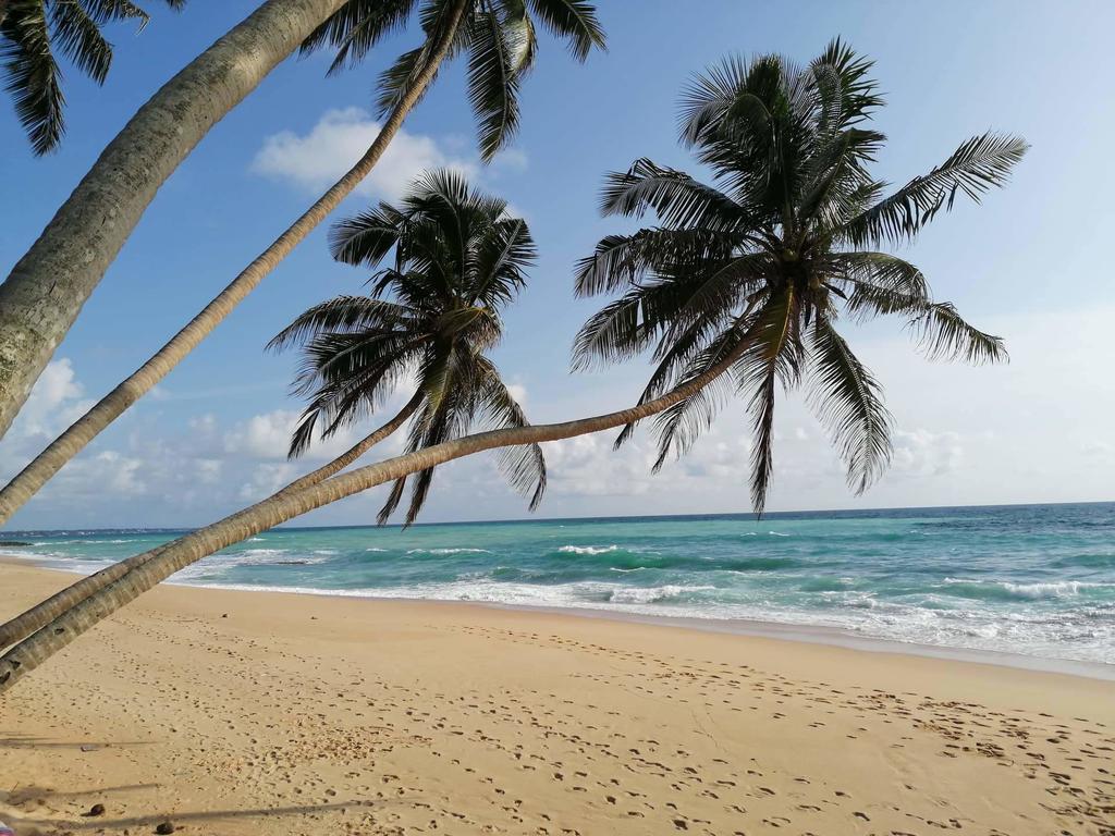 Playas secretas de Sri Lanka