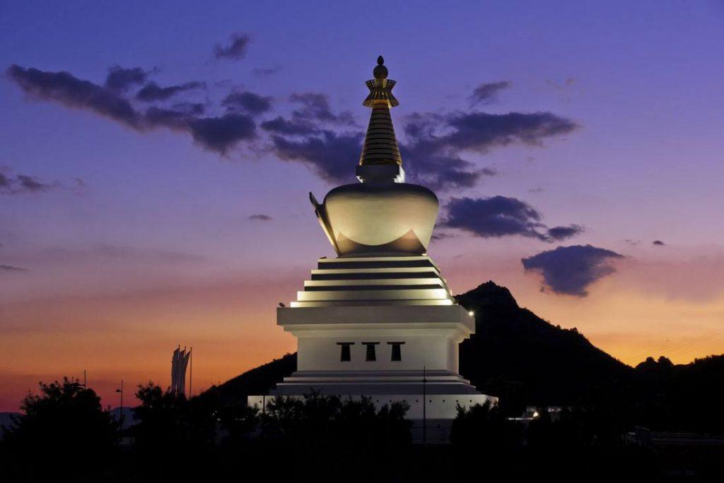 Budismo en España