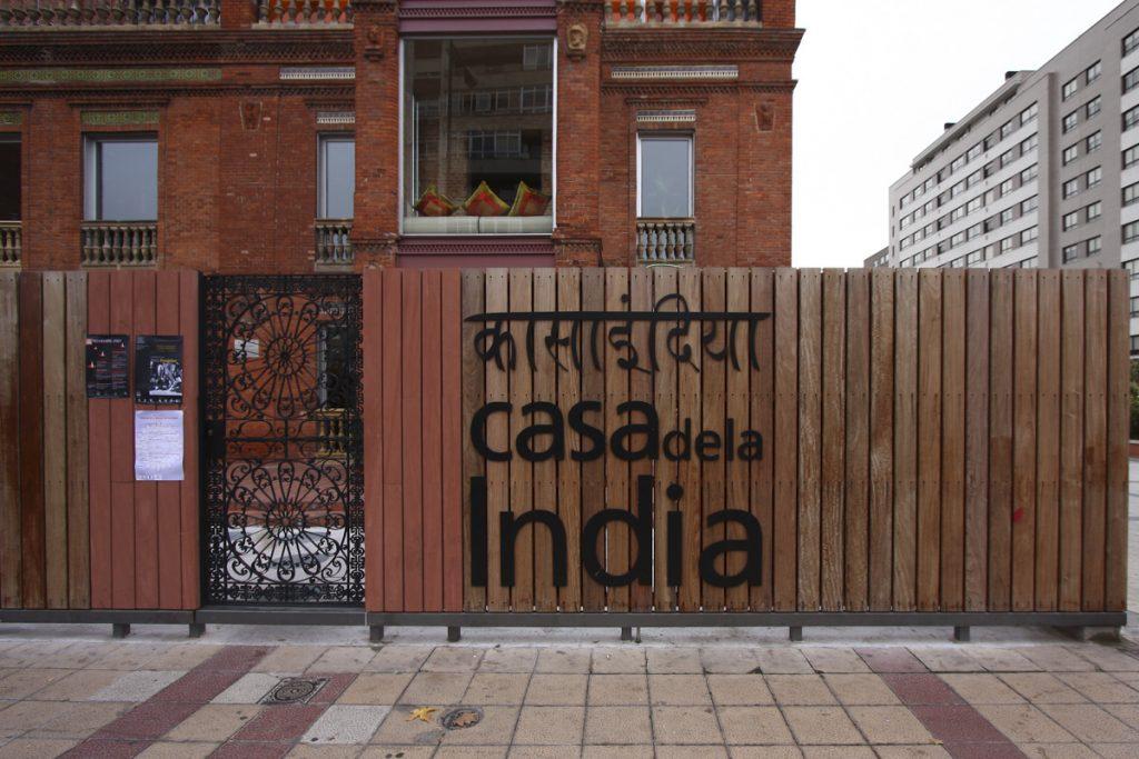La España hindú