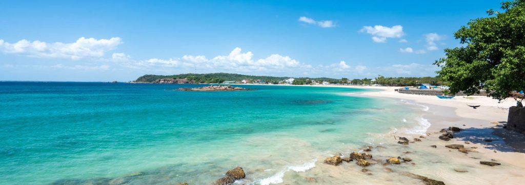 Playas de Trincomalee