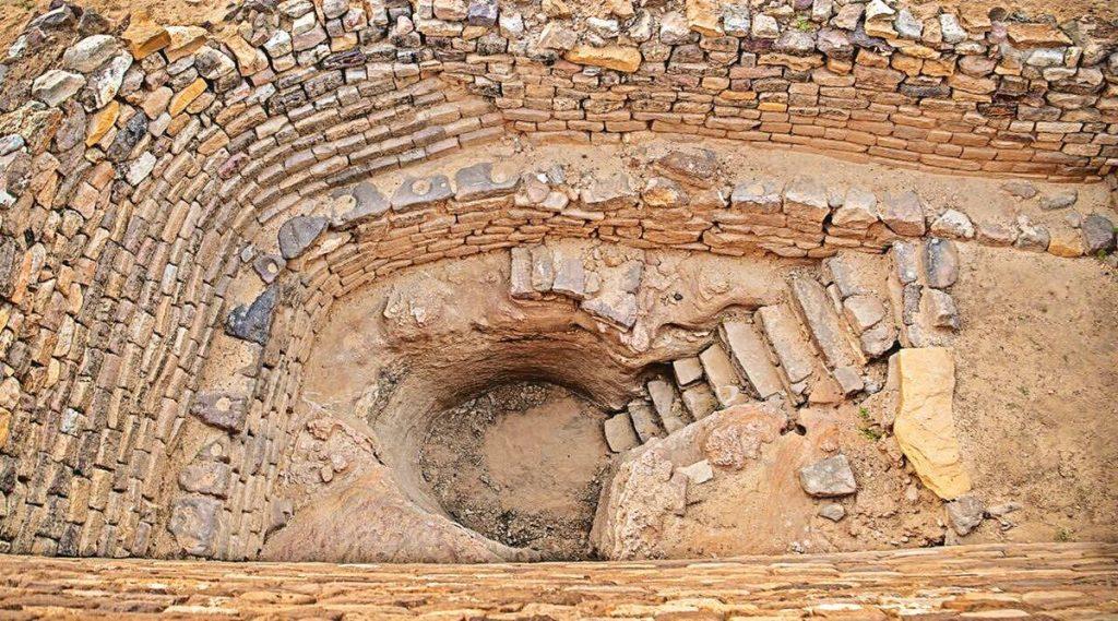 Patrimonios de la Unesco en India