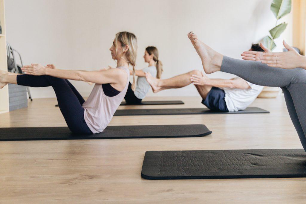 Diferencias entre nuestro yoga y el yoga de India