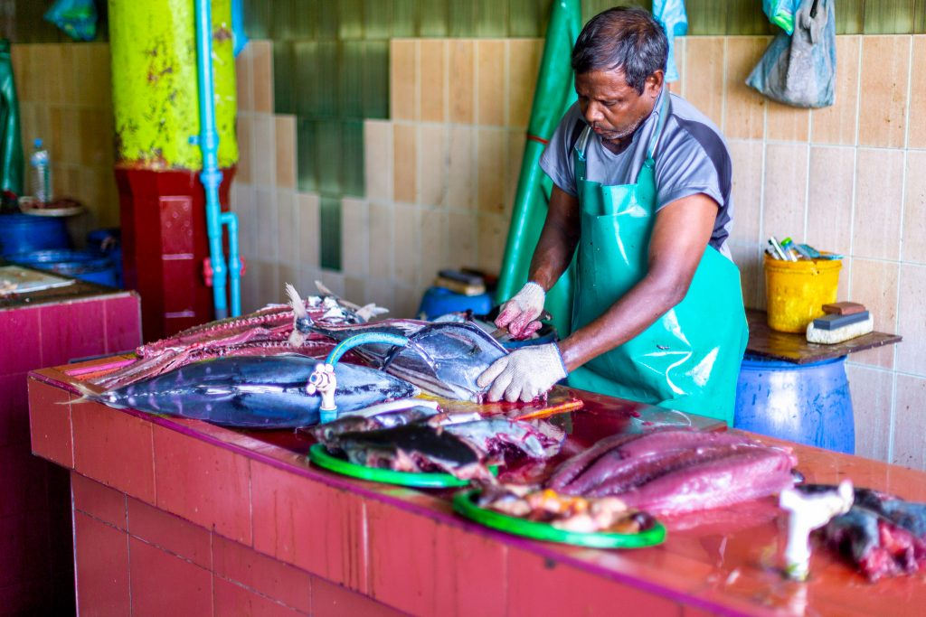 qué ver en Malé